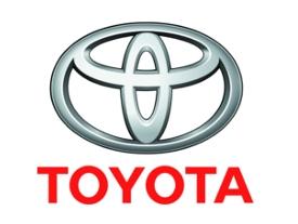 Toyota_LAZER LED LAMPS