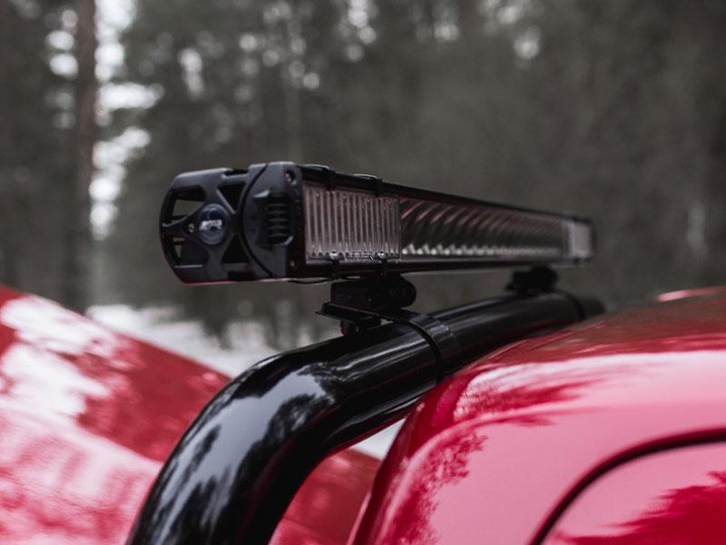 accessoires lazer lights