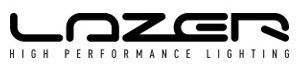 lazer lamps logo