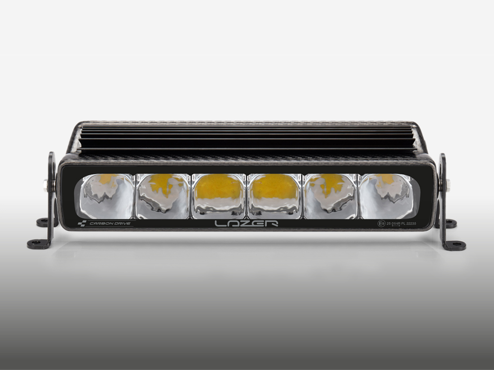 Lazer Led Carbon Series Quality Lights
